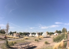 ElCosmico Campground