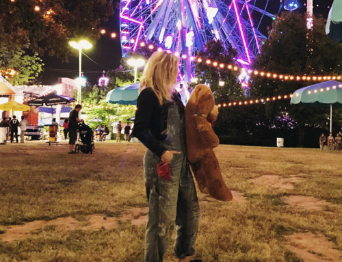 Tay's State Fair Style